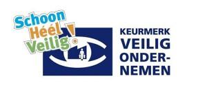 Logo Keurmerk Veilig Ondernemen